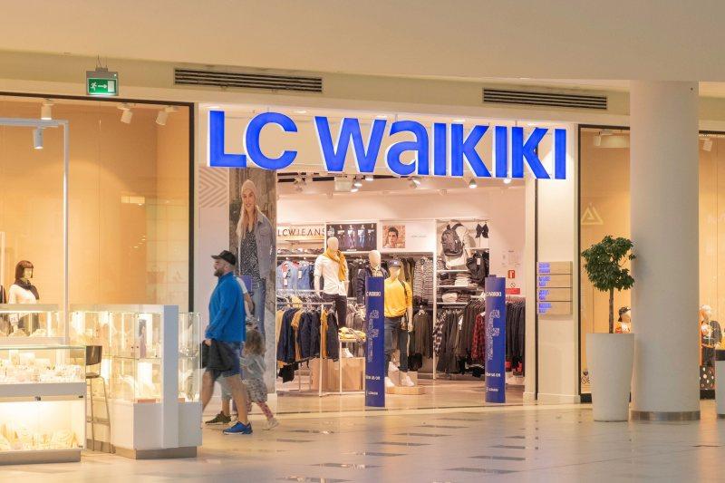 Office Assistant - LC Waikiki - STJEGYPT