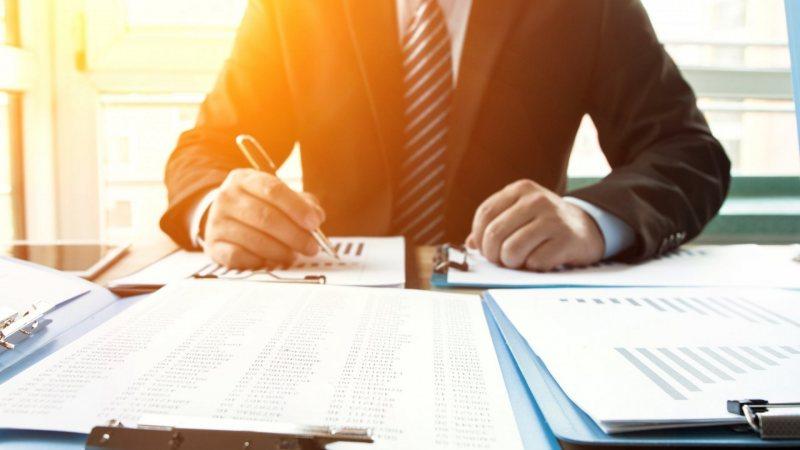 Accountant , First Start - STJEGYPT