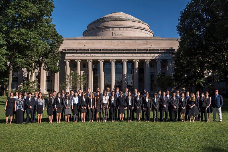 أعظم ما حدث لي في حياتي هو فشلي في MIT ,, لماذا !! - STJEGYPT