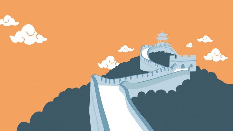 مساق ممتاز جدا للغة الصينية مقدم من منصة ادراك مجانا بالتعاون  مع مؤسسة Jack Ma - STJEGYPT