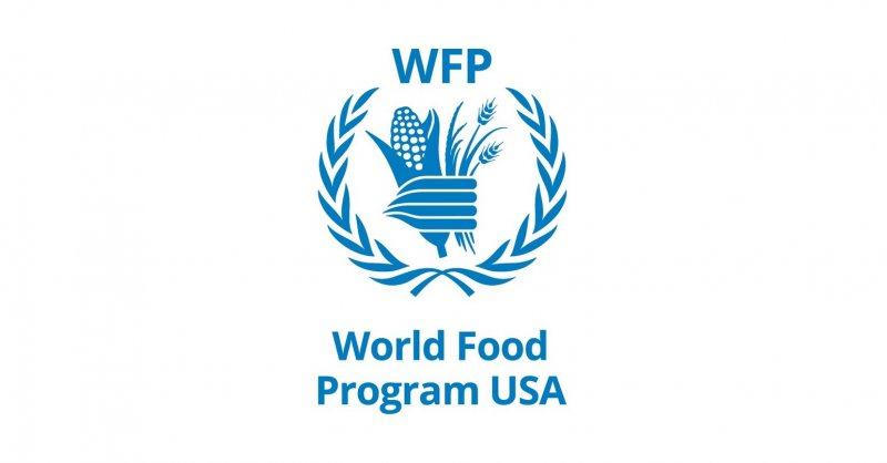 HR تدريب في برنامج الأغذية العالمي التابع للأمم المتحدة - STJEGYPT
