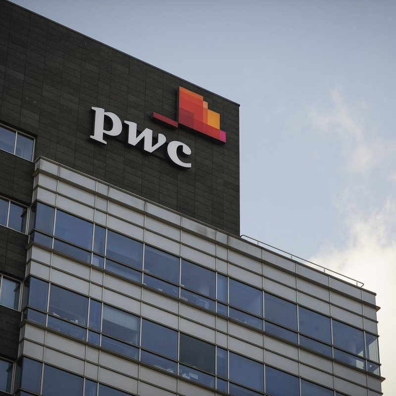Tax and Legal Services Graduate Program - Egypt - Pwc - STJEGYPT