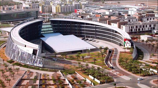 منحة ممولة لدراسة الدكتوراه في جامعة الإمارات العربية المتحدة 2020 - STJEGYPT