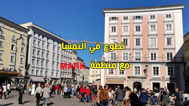 فرصة تطوع في مدينه سالزبورغ بالنمسا لمدة 29 اسبوع ممولة بالكامل - STJEGYPT