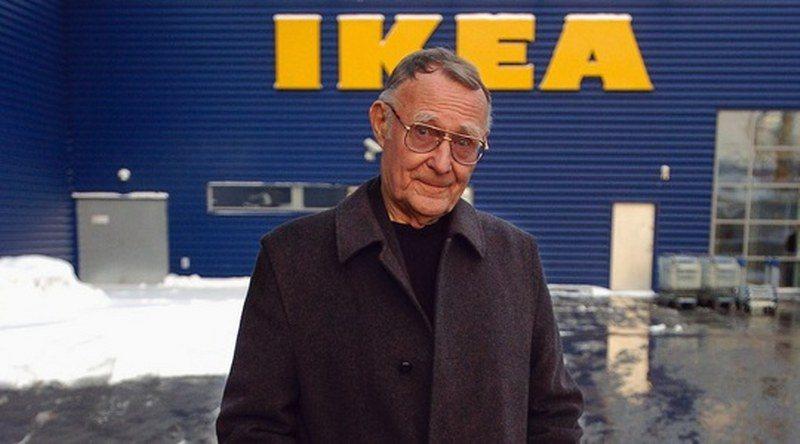 قصة نجاح مؤسس IKEA .. من بيع الثقاب إلى عرش صناعة الأثاث في العالم ! - STJEGYPT