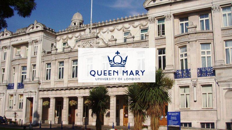 220 منحة ممولة جزئيا وكليا للدراسات العليا في جامعة Mary في لندن - STJEGYPT