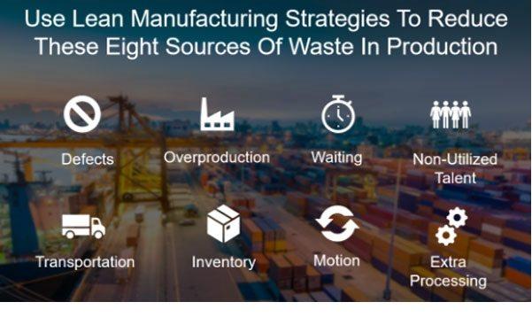 كورس مجانى  EDX موجود على منصة Lean Manufacturing - STJEGYPT