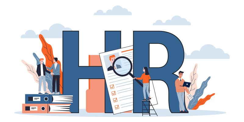 Receptionist at qualityhrconsultancy - STJEGYPT