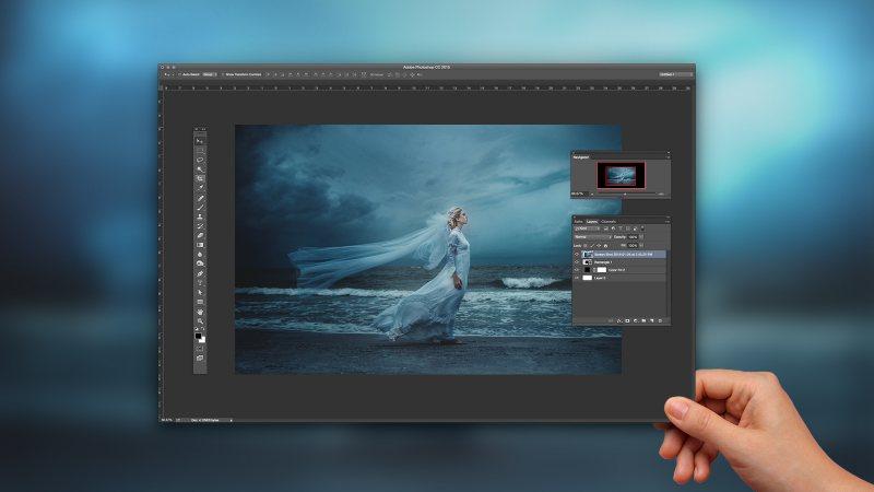 Adobe Photoshop CS6 Automate & Scripts