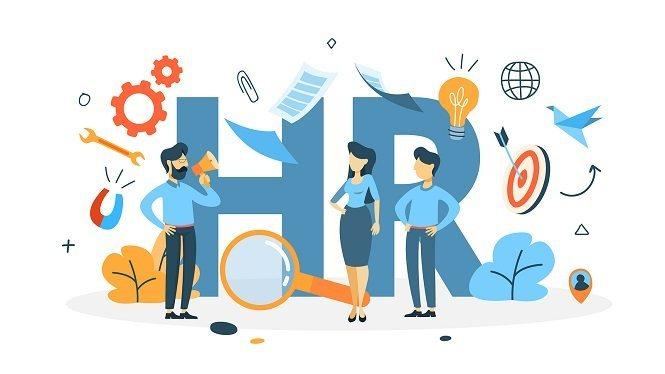 HR Internship - STJEGYPT