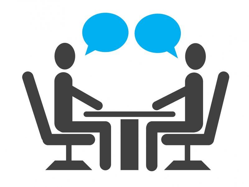 المقابلة الشخصية (The Interview) - STJEGYPT