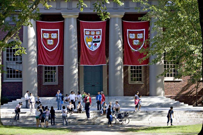أونلاين ومجانًا.. ادرس أي مجال من جامعة هارفارد - STJEGYPT