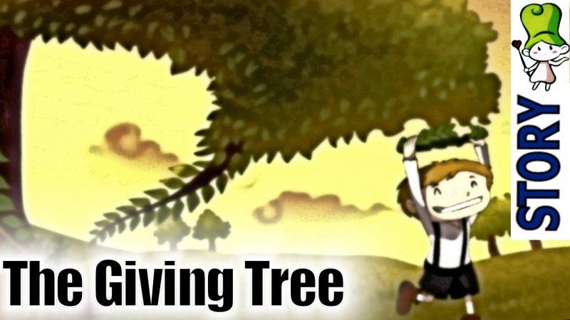 The Giving Tree - STJEGYPT