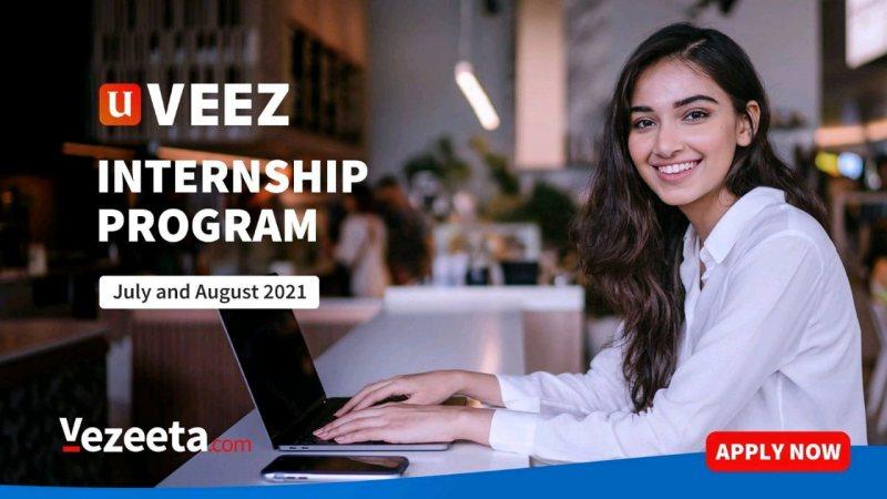 التدريب الصيفي في Vezeeta  لطلبة والخريجين لسنة 2021 - STJEGYPT