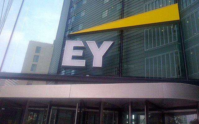 تدريب Ernst & Young لتخصصات تجارة و هندسة و علوم - STJEGYPT