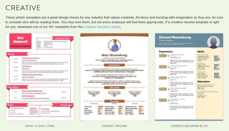 لتحميل أكثر من 400 شكل للسيرة الذاتية Download Cv Templates Stjegypt