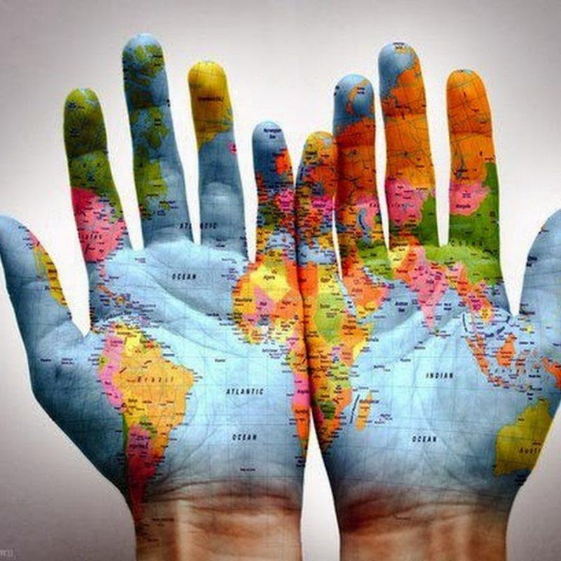 أكبر تجميعة للجهات المانحة للعمل بأجر أو التطوع حول العالم - STJEGYPT