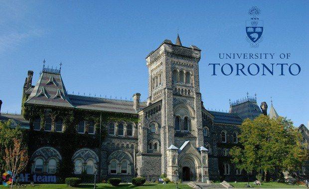 برنامج Lester B. Pearson للمنح الدراسية الدولية في جامعة تورنتو في كندا - STJEGYPT