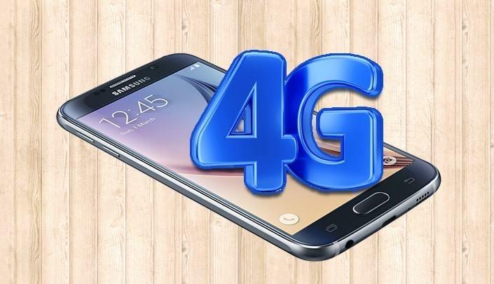 ما هي الهواتف التي تدعم شبكة الجيل الرابع 4Gفى مصر ؟ - STJEGYPT