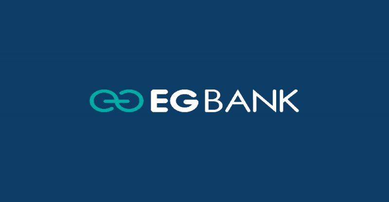 Universal Teller at EG bank - STJEGYPT
