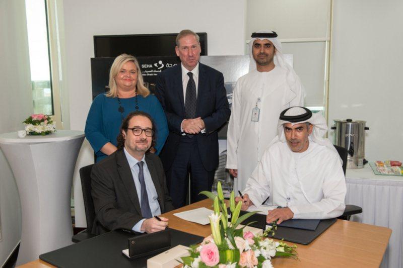 Junior Contract Accountant, OCS, Abu Dhabi - STJEGYPT