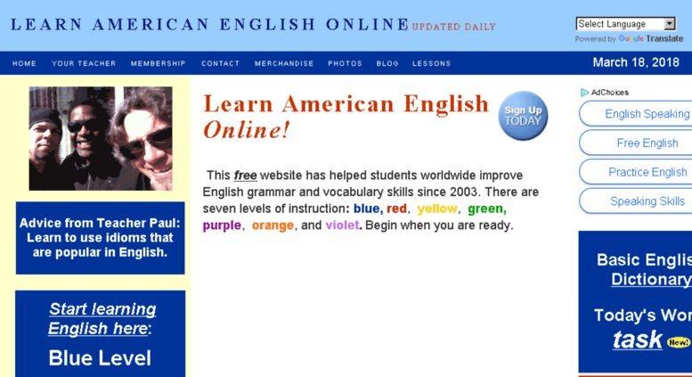 تعليم انجليزي | مدرس امريكي يشرح انجليزي بطريقة مختلفة - STJEGYPT