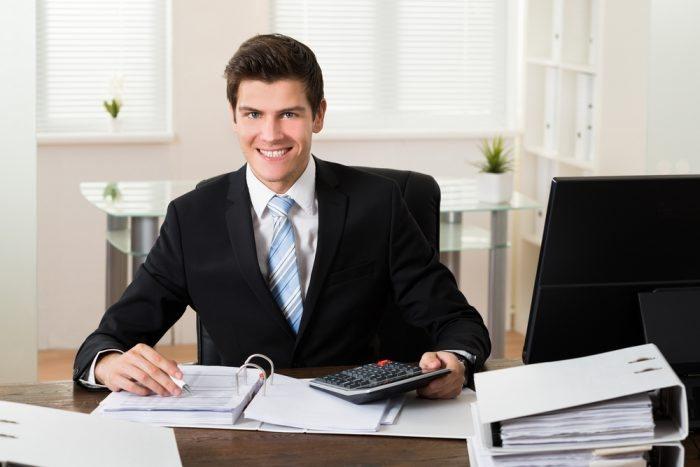 مطلوب محاسبين حديثي التخرج للعمل في شركة نيو الفا - STJEGYPT