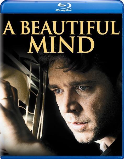 a beautiful mind - STJEGYPT
