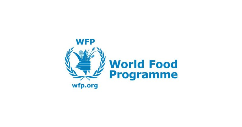 UN-World-Food-Programme Internship - STJEGYPT