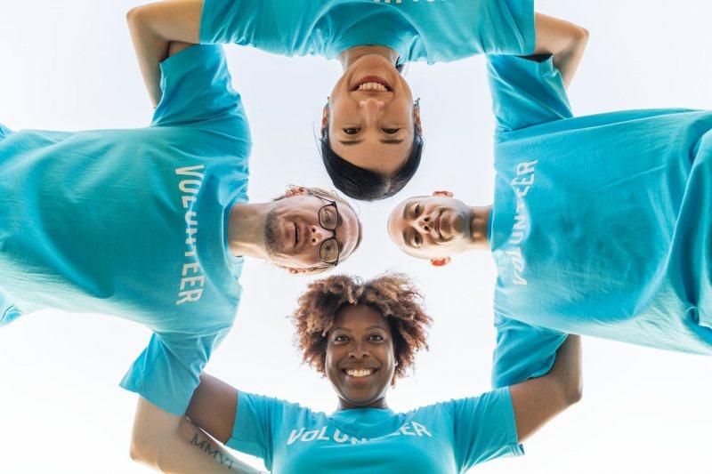ازاى تطوع فى اليونسيف او الامم المتحدة - STJEGYPT