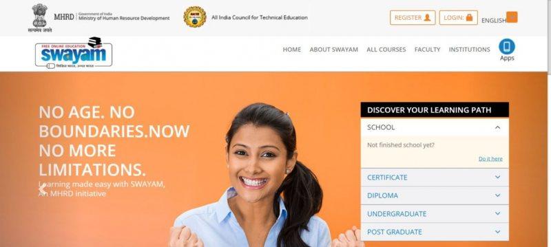 موقع هندي رائع للكورسات المجانية مكلف ملايين الدولارات - STJEGYPT