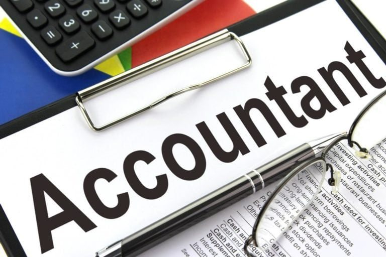 accountants at ertqaa - STJEGYPT