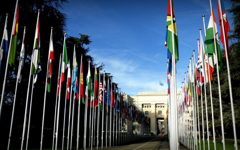 الاختصارات الخاصة بالمنظمات الدولية - STJEGYPT