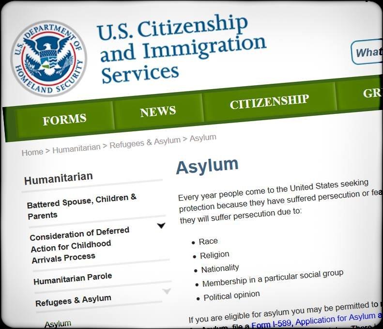 هجرة أمريكا عن طريق اللجوء في أمريكا  - إليك التفاصيل - STJEGYPT