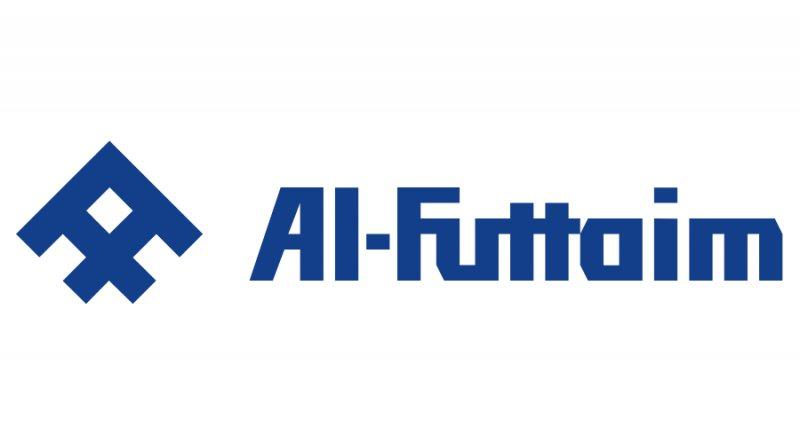 Accounts Receivable,Al-Futtaim - STJEGYPT