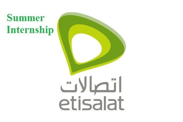 التدريب الصيفي للعام 2018 في اتصالات مصر - STJEGYPT