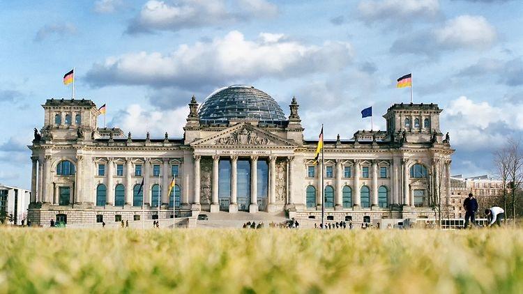 منحة البرلمان الالماني 2021 لمدة 4 اسابيع في برلين ممولة بالكامل - STJEGYPT