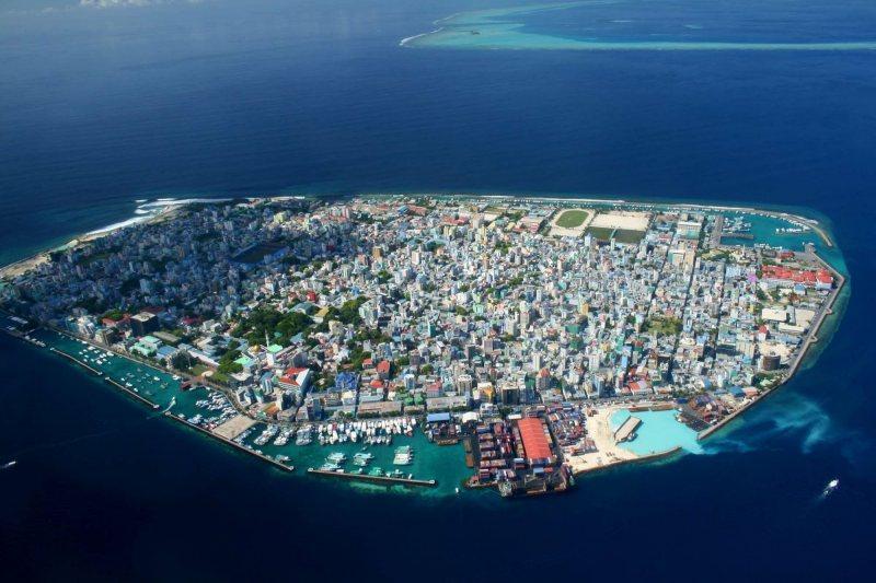 ما تعرفه و ما لا تعرفه و ما سيذهلك عن جزر المالديف - STJEGYPT