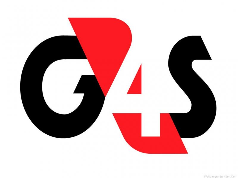 Receptionist - G4S - STJEGYPT