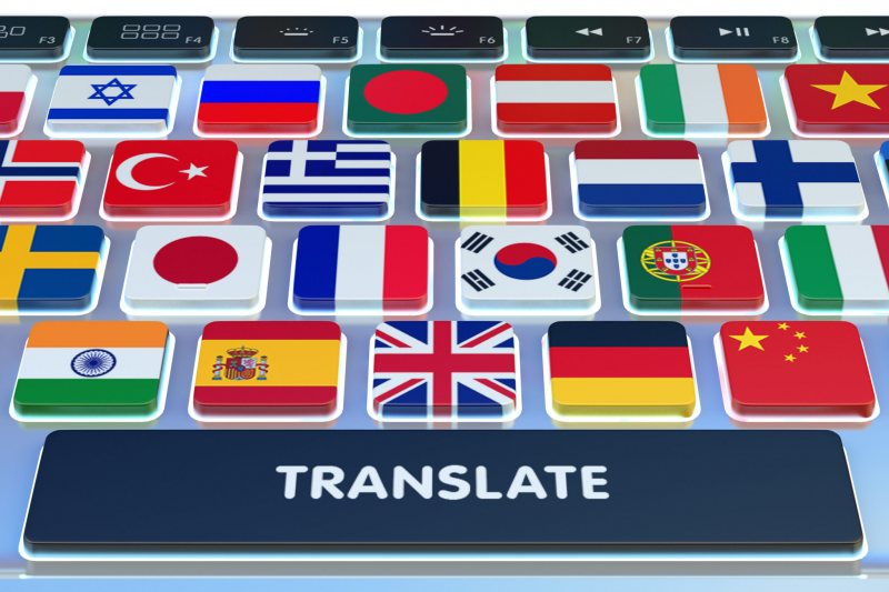 لا جوجل بعد اليوم.. أفضل 8 مواقع لترجمة الجمل باحترافية - STJEGYPT