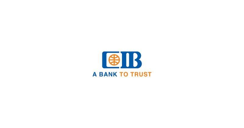 وظائف بنك التجاري الدولي CIB - STJEGYPT