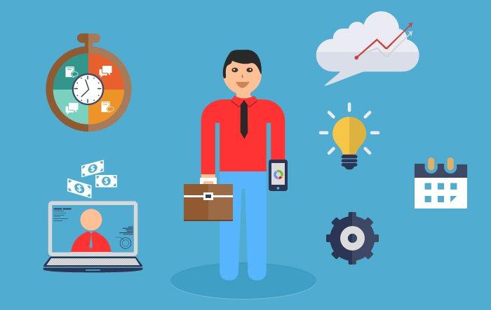 خمسة أشياء يجب اعتبارها قبل الانطلاق نحو العمل الحر - STJEGYPT