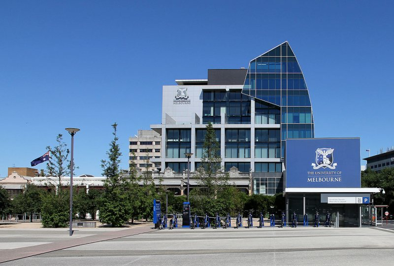 ادرس في أستراليا مجانًا وبمرتب شهري كبير - STJEGYPT