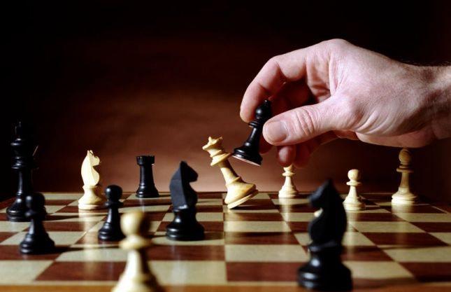 تعلم الشطرنج و ما هو سر كش ملك - STJEGYPT