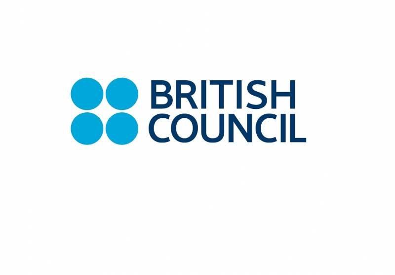 Social Media Assistant - British Council - STJEGYPT