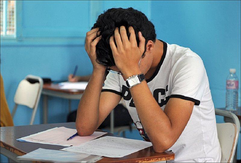 نصائح ايام الامتحانات سواء في مدرسة أو جامعة - STJEGYPT