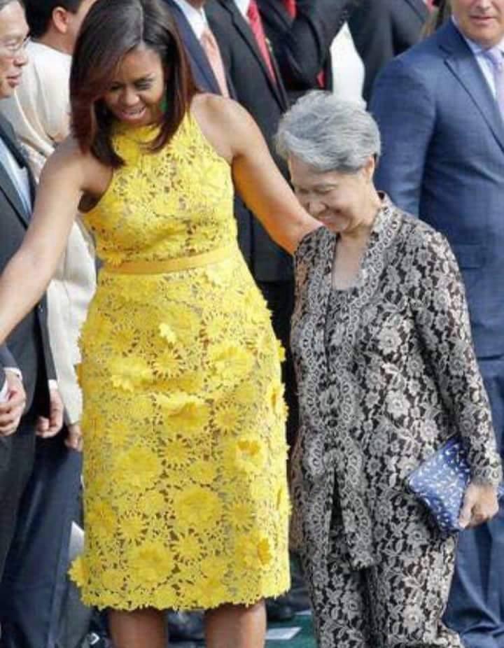 قصة حقيبة زوجة رئيس الوزراء السينغافوري الذي اثارت انتقادها - STJEGYPT