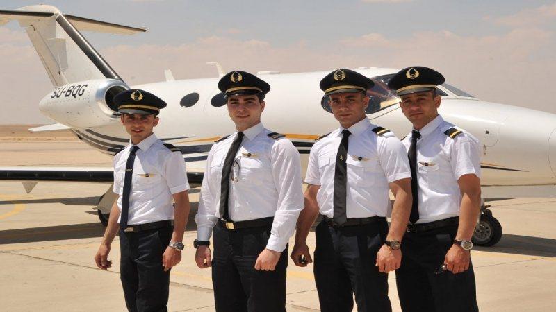 اعلان وظائف وزارة الطيران المدني للمؤهلات العليا والدبلومات الفنية - STJEGYPT