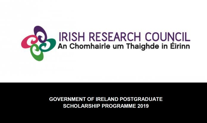 منحة الحكومة الأيرلندية لدراسة الماجستير والدكتوراة فى جميع التخصصات فى أيرلندا (ممولة بالكامل) - STJEGYPT