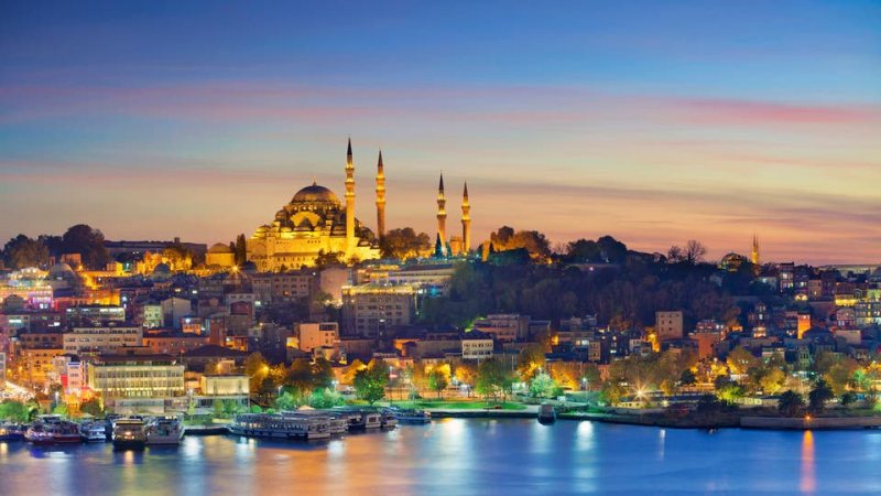 برنامج تدريب صيفي للعام الدراسي 2020  في تركيا ممول بالكامل - STJEGYPT